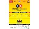 7 probe. Afis Maratonul Transilvaniei