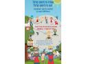 eveniment pentru copii. Timp pentru mine - Timp pentru noi! Eveniment pentru părinți și copii SUPER-eroi