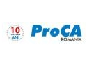 Fundatia Romania Pro Culture. ProCA Romania distribuie produsele PENTAGRAM in Romania