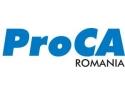 iso romania. ProCA Romania este certificata international ISO 9001
