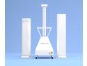 wolf. Sisteme dezinfecție aer și suprafețe cu radiații ultraviolete. Made in Romania.
