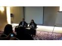 "Conferinta Nationala de Somnologie. Cabinet Avocat Coltuc discuta in conferinta de presa: ""Executarea silita din partea bancilor - o problema nationala"""
