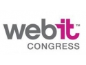 Webit Congress 2011. Webit Congress 2011 – bigger and more focused than ever with 7 parallel conference tracks and Expo