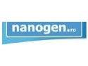 melkior cosmetics. Nanogen Romania prezenta la Cosmetics Beauty Hair 2009