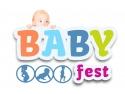 puericultura. BabyFest 2014 Iasi