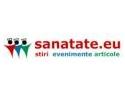 Lansarea celui mai complex portal web2.0 pentru sanatate- www.Sanatate.EU