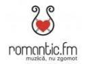 Romantic FM a depasit in Bucuresti cota de piata ProFM si Europa FM