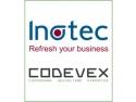 Inotec Plus semneaza lansarea magazinului online Codevex.ro