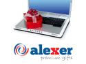 lansare oficiala. Alexer - Magazin de cadouri premium