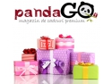 cadouri non-food. pandaGO magazin de cadouri premium