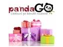 pandaGO - idei de cadouri pe banda rulanta