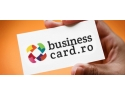 business-card.ro by Agrafa Print
