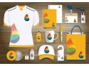 Banner. Obiecte personalizate