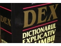 Back to School. dictionar explicativ