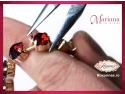 Bijuteriile handmade castiga popularitate AppFlower Studio