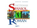 univers enciclopedic. dictionar spaniol roman