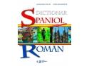 spaniola. dictionar spaniol roman