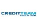 Din data de 1 septembrie, Credit Team este brokerul cu acoperirea cea mai mare a pietei bucurestene