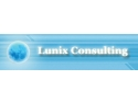 Boştină   Associates Financial Consulting. Lunix Consulting la CERF