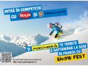 Castiga o saptamana la schi in Franta!