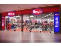 deva. Cel de-al treilea magazin Hervis din vestul țării se deschide acum  la Shopping City Deva