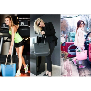 o bag. Chasse aux Couleurs