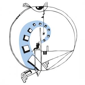 Oringius Design şi Cătălin Popa anunţă lansarea proiectului 366DSN – un an de desene