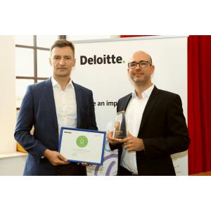 cea mai activa clasa. Tremend intră în clasamentul Deloitte Technology Fast 50 CE, cu cea mai mare creștere pe România