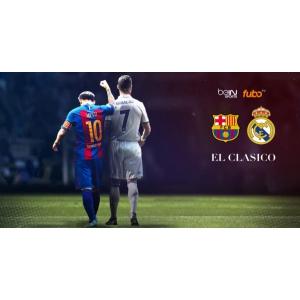 Barcelona vs Real Madrid: El Clasico fără Ronaldo și Messi
