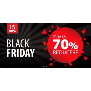 Black Friday 2019 la incaltaminte și genți - reduceri de până la 70%