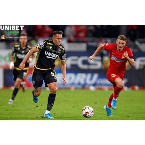 Care echipă este favorită la pariuri în derby-ul FCSB - Dinamo