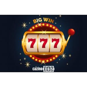 Divertisment de calitate pe cel mai nou portal de jocuri online, cazino365.ro