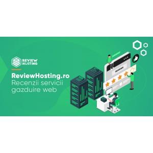 ReviewHosting.ro - comparare online corectă a serviciilor de web hosting