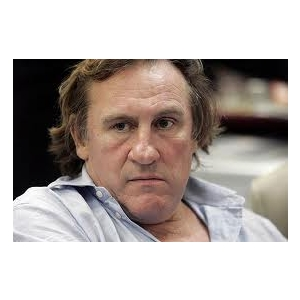 Ipu. Gerard Depardieu