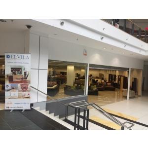 locatia. Elvila schimba locatia magazinului din Oradea