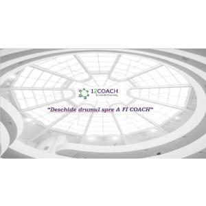 formare proefsionala. Comunicat 12Coach - Inscrieri pentru o noua serie a programului de formare in coaching