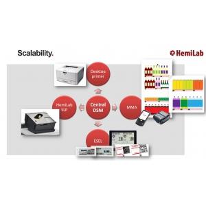 HemiLab: Soluția completă pentru managementul produselor și ale etichetelor de raft, din magazine, oferită, în premieră, de GLYKON