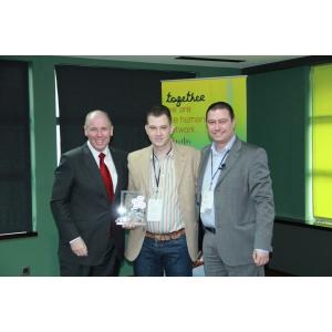 probitas. Probitas este desemnată Partenerul Anului de către Cisco România
