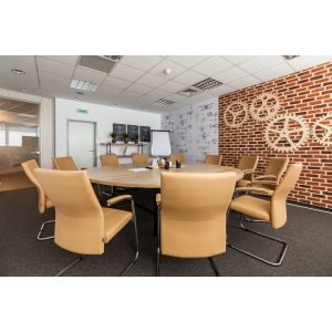 decoratiuni personalizate. Decoratiuni personalizate pentru sala de conferinta.