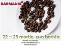 CURS DE BARISTA, PENTRU PASIONATII DE CAFEA