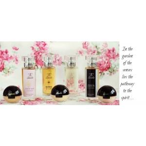 gene false din par natural. Parfumurile 100% naturale ! Un nou jucator pe piata parfumurilor din Romania