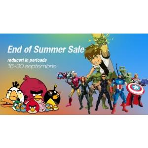 oferte jucarii. End of Summer Sale
