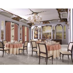nikydecor. Fete de masa damasc Restaurant | Fete de masa rotunde - Niky Decor