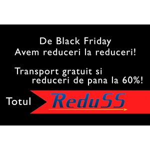 reduss ro. Reduceri Black Friday | Reduss.ro