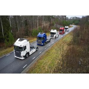 Camioane în leasing: Cum să îți alegi forma de finanțare potrivită în funcție de afacerea ta