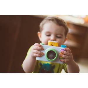 Cu ce jucarii are voie sa se joace un bebelus? Câteva sfaturi bune de citit rapid