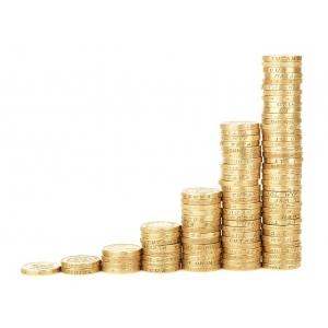 Curs valutar BNR la zi: cea mai mare valoare a leului din ultimele luni