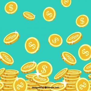 Curs valutar dolar - in ascensiune fata de leu, euro continua sa scada