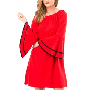 Frumoasă, elegantă și feminină întotdeauna cu modelele de rochii de seara și pantofi dama de la Zenda.ro