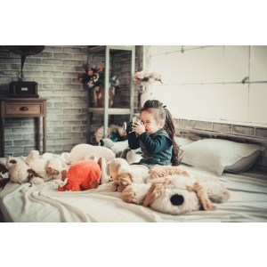 Jucarii din plus – primii prieteni ai copilului tău